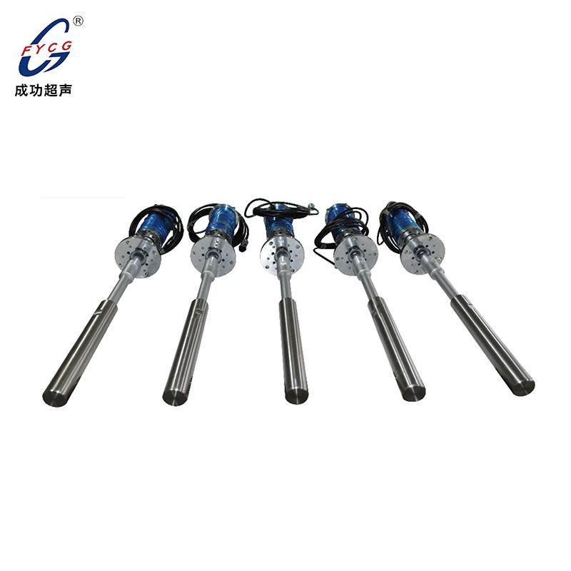 金属熔体处理设备