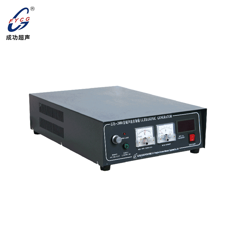 zjs-2000型模拟驱动电源