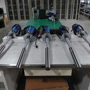 实验级金属熔体均质处理