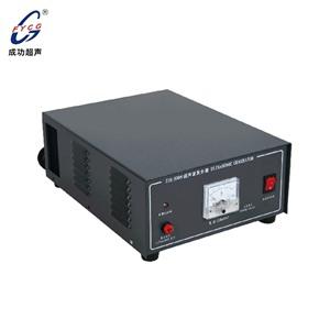 zjs-500型模拟驱动电源