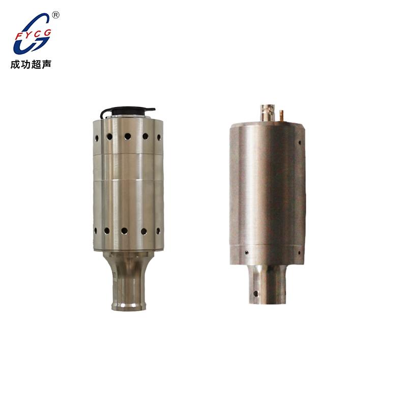 金属焊接用换能器