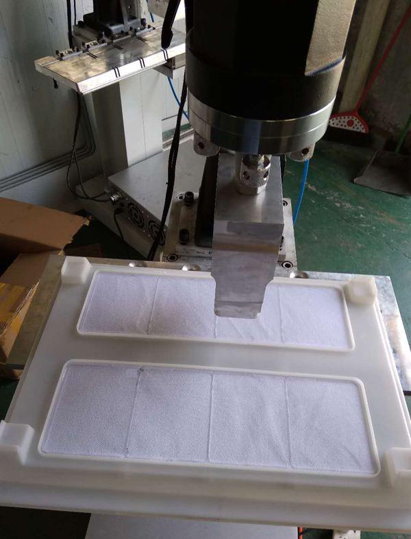 无纺布焊接技术分析
