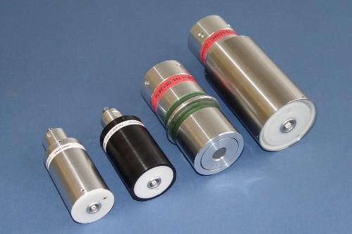 超声波换能器如何安装?