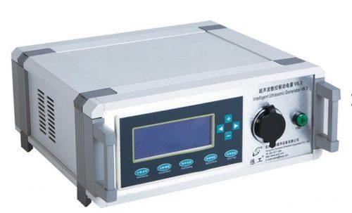 超声波雾化喷涂设备有哪些优势?