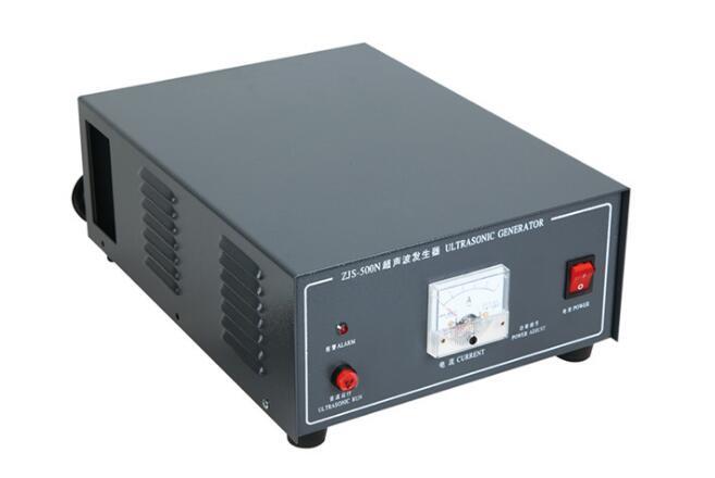 超声波发生器该如何使用?