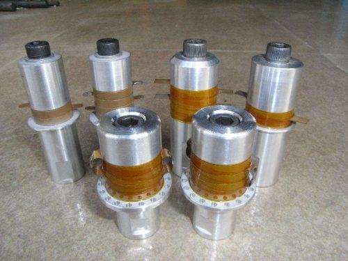 超声波金属焊接机优缺点有哪些?